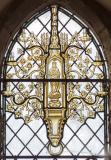 Chandelier: St Germanus