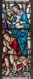 Shepherds: The Adoration of the Shepherds