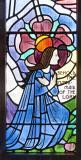 Mary: The Annunciation