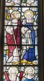St Philip and St Bartholomew: I am the True Vine