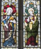 St James and St John: St Peter, St James the Great and St John