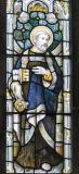 St Peter: St Peter, St James the Great and St John