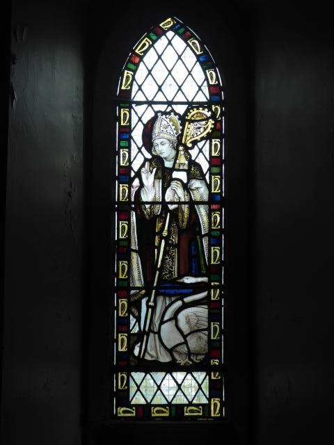 St Hugh of Lincoln
