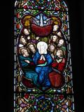 Pentecost: Scenes from the New Testament
