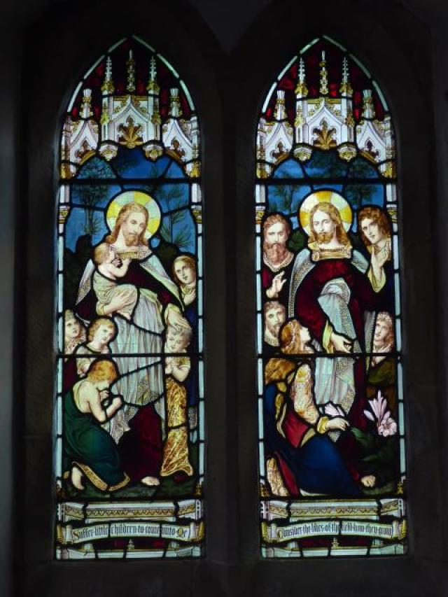 Figures of Christ