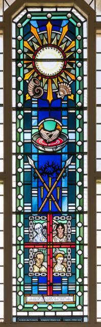 Jubilee Window