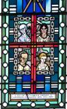 Symbols of Injustice: Jubilee Window