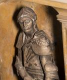 St George: Tomb of William Ewart Gladstone and Catherine Gladstone