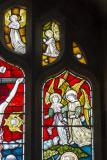Angels: The Crucifixion with the Virgin Mary, St John and St Mary Magdalene