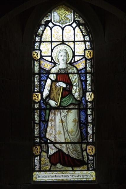 St John the Evangelist