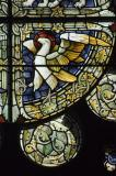 Eagle, Symbol of St John: The Symbols of the Four Evangelists
