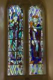 St David and King David