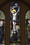 The Crucifixion: Crucifixion with Mary, John and Mary Magdalene