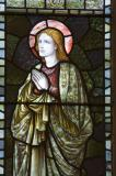 St John: Crucifixion with Mary, John and Mary Magdalene