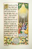 Pentecost    from    Iluminations from <em>The Book of Collects</em>