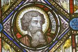 St Matthew: The Four Evangelists