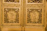 The Annunciation: Painted and Carved Images on the Iconostasis