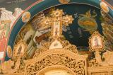 Rood: Painted and Carved Images on the Iconostasis