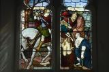St Martin Dividing His Cloak to Clothe a Beggar