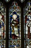 St Barnabas: St Barnabas, St Edward the Confessor and St Mary Magdalene of Florence