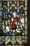 St Barnabas, St Edward the Confessor and St Mary Magdalene of Florence