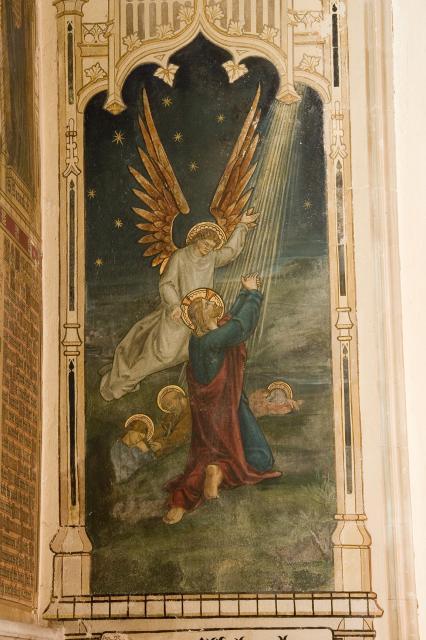 Christ in the Garden of Gethsemane
