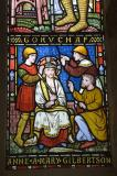 The Mocking of Christ: Scenes from the Passion and the Nativity