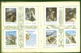 Selection of Stamps from an Album