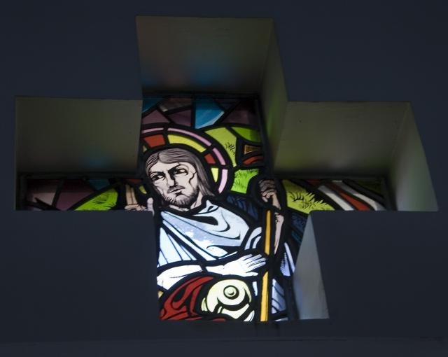 The Resurrection    from    Set of Windows Depicting Scenes from the Passion