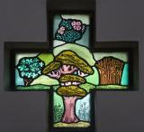 Trees and Vegetation    from    Set of Windows Depicting the Creation