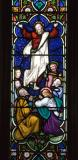 The Ascension: The Crucifixion and Ascension