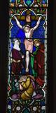 The Crucifixion: The Crucifixion and Ascension
