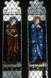 Mary Magdalene and the Virgin Mary: Christ with St Mary Magdalene, the Virgin Mary and St John