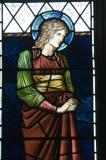 Mary Magdalene: Christ with St Mary Magdalene, the Virgin Mary and St John