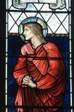 St John: Christ with St Mary Magdalene, the Virgin Mary and St John