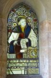 St Luke the Evangelist    from    The Four Evangelists