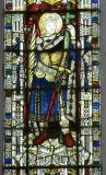St Oswald: Saints and Archangels