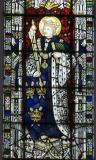 St Edmund: Saints and Archangels