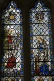 The Annunciation: The Annunciation