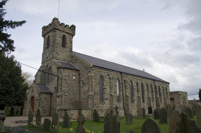 Church of Emmanuel, Buckley, Flintshire _MG_1315.jpg Photo © Martin Crampin, Imaging the Bible in Wales