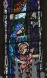 The Holy Family in the Carpenter's Workshop