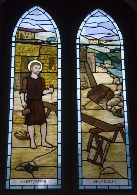 St Joseph the Worker
