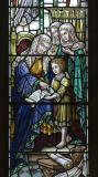 Women Teaching a Child: Christ with the Doctors and Women Teaching a Child