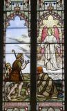 The Annunciation to the Shepherds: Scenes from the New Testament with the Twelve Apostles