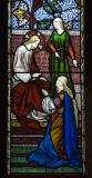 Christ in the House of Mary and Martha: Scenes from the Gospels with Mary and Martha