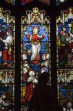 The Ascension: Ascension with Scenes from the Parables