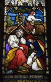 The Enemy Sowing Tares Among the Wheat: Ascension with Scenes from the Parables