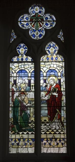 Christ and the Faithful Steward
