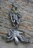 St Michael Overcoming the Devil