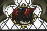 Winged Ox, Symbol of St Luke the Evangelist: Christ the Good Shepherd and the Light of the World